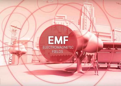 EMF Illustration