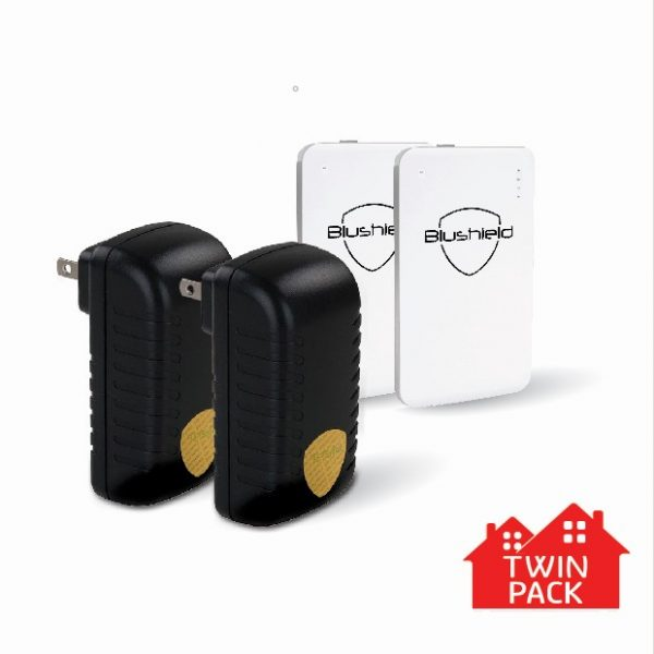Blushield Twin Pack at CoolestTechEver.com