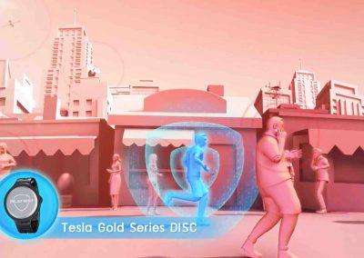 TSG Disc Illustration