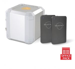 Tesla Gold Series OFFICE PACK for CoolestMeditationEver.com