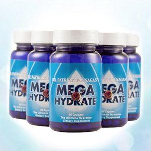Flanagan's Megahydrate 5-Pack
