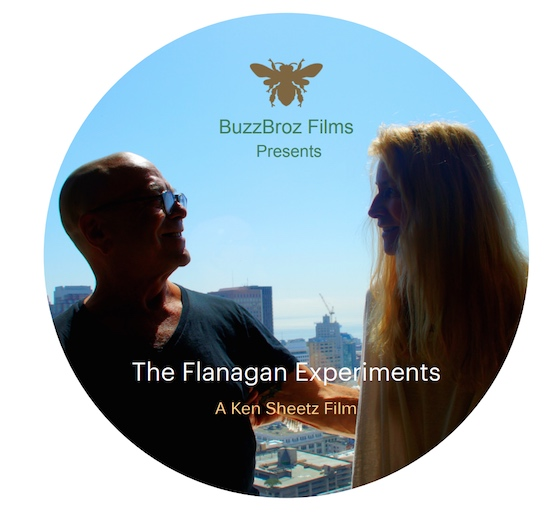 The Flanagan Experiments - Dr. Patrick Flanagan