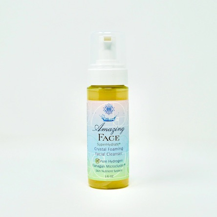Amazing Face Crystal Foaming Face Cleanser
