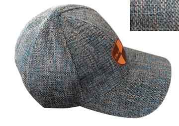 Blushield Aqua Blue Cap