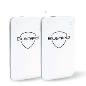 Blushield PORTABLE 2-pack