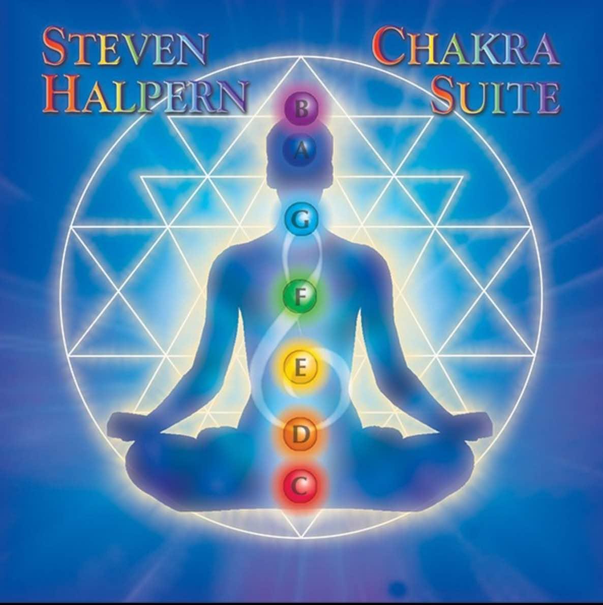 Chakra Suite Halpern