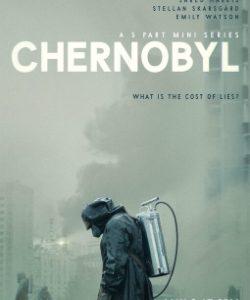 Chernobyl 2019 HBO Miniseries