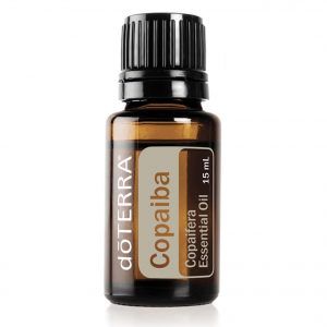 Copaiba Essential Oil doTerra