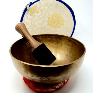 New Moon Tibetan Bowl at CoolestTechEver.com