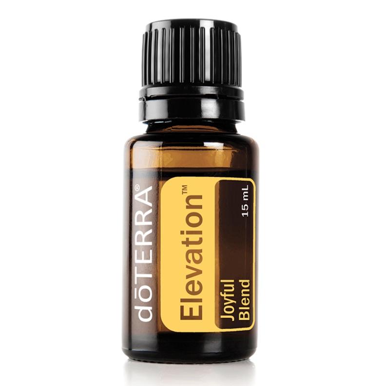 Elevation doTerra Essential Oil Blend