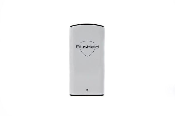 Blushield Plugin EMF Protection - Front View