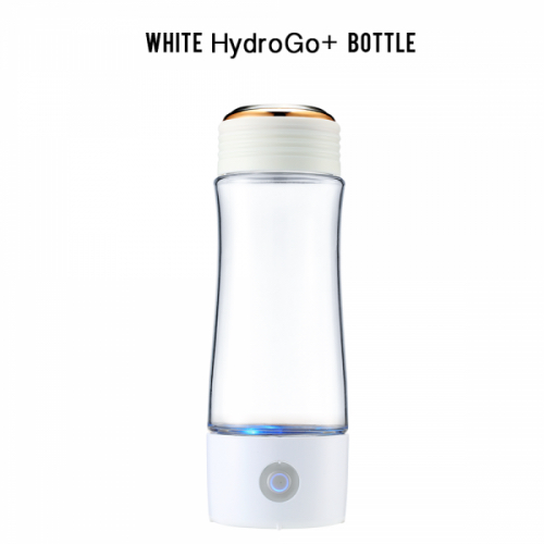 HydroGO+ Super-Antioxidant Hydrogen Generating Water Flask at CoolestTechEver.com