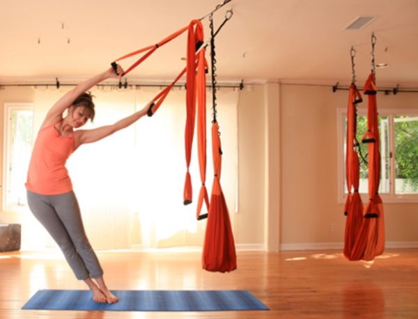 OmGym At Home Gym