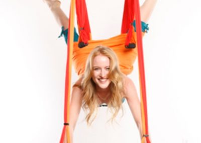OmGym Suspension System for Strength and Flexibility