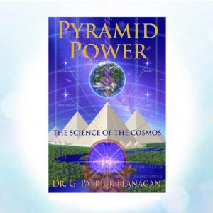Pyramid Power Book Dr. G. Patrick Flanagan
