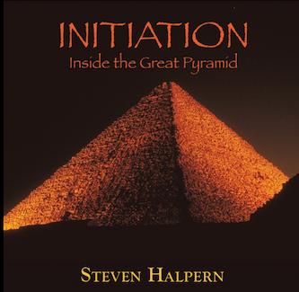 INITIATION – BY STEVEN HALPERN