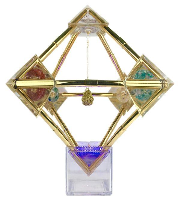 iPyramids Stargate 3.0