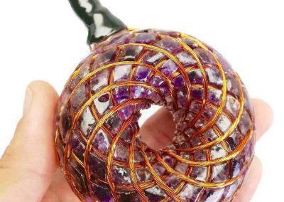iTorus MINI Purple