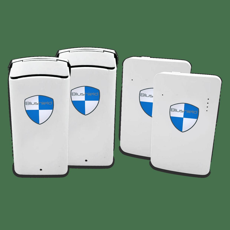 TWIN PACK (Plugin x 2 Portable x 2)